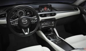 سعر ومواصفات مازدا 6 2020 مميزات وعيوب Mazda 6 2020