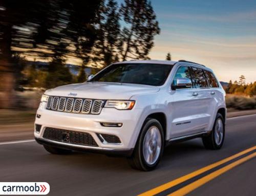 سعر ومواصفات جيب شيروكي 2019 مميزات وعيوب Jeep Cherokee 2019